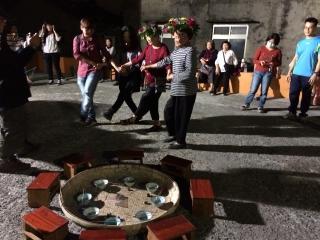墾丁國家公園舉辦「人文慢旅-平埔夜祭」活動1